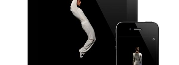 Dance Writer App