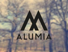 Alumia Typeface