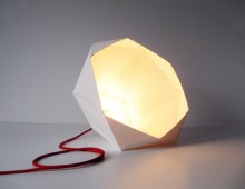 DIY Lamp