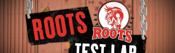Roots Test Lab