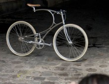 Vanhulsteijn Fiets