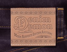 Denim Demon
