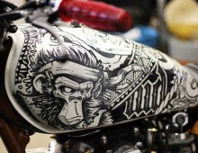 Fuel Tank – Cool Kid Customs
