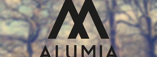 Alumia Typeface