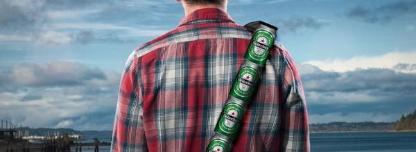 Heineken Screw-Can