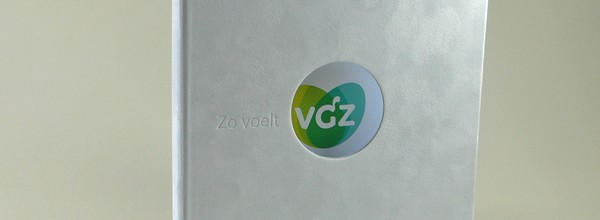 VGZ Brand Book
